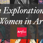 An Exploration of Women in Art