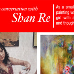 [Phenomenal Women] In Conversation with Shan Re