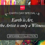 10 Artsy Creations that will Inspire You this Earth Day