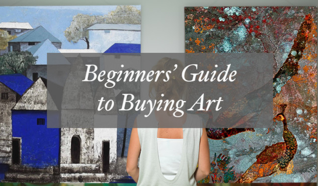 Beginner's Guide to Buying Art on blog.artflute.com