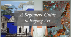 A Beginner's Guide to Buying Art