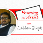Framing the Artist | Painting Memories with Lakhan Singh Jat