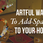 6 Ways to Infuse Your Home With The Diwali Spirit