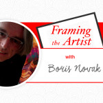 [Framing The Artist] Keeping Hope Afloat with Boris Novak