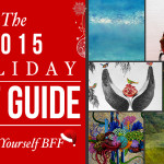 The 2015 Holiday Gift Guide: Crown Yourself BFF