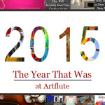 The Year That Was: Artflute Looks Back at 2015