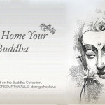 Bring Home Your Buddha
