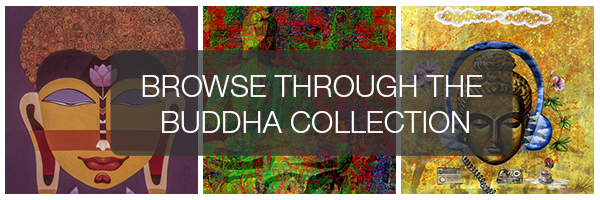 Buddha Collection on Artflute.com