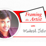 Framing the Artist: Capturing Childhood Nostalgia with Mukesh Salvi