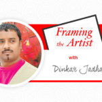 [Framing the Artist] | Painted Horses: An Artist's Muse Awakens with Dinkar Jadhav