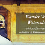 Wander With Watercolour