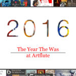 2016: A Year In Review: Part I