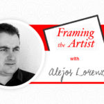 [Framing the Artist] Alejos Lorenzo's Arty Affair With Nature