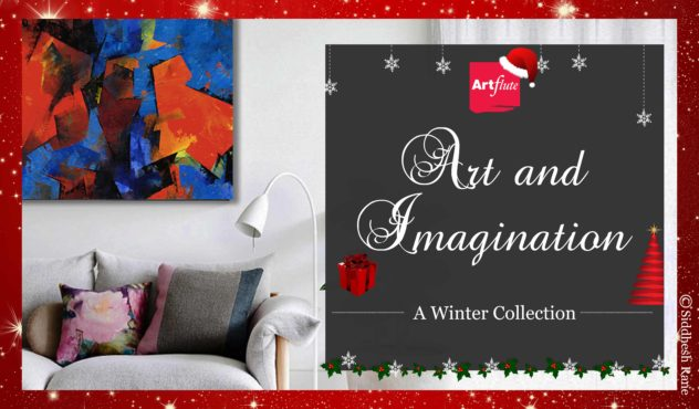 Art and Imagination: A Winter Collection