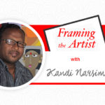 [Framing the Artist] Documenting the Village: Art, Joy and the Everyday with Kandi Narsimlu