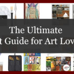 The Ultimate Gift Guide for Art Lovers