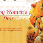Happy Women's Day: Artflute shares our love for art with five truly unique art enthusiasts
