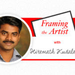 [Framing the Artist] Journeying Through the World of Watercolour with Hiremath Kudalayya
